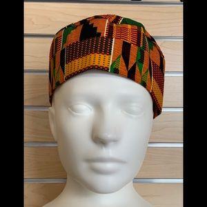 Mens African Kufi Cap Hat 🎩